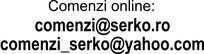 comenzi online stampile
