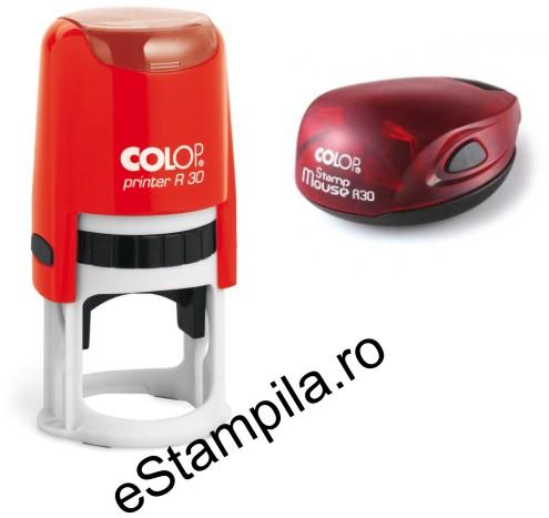 kit R30 stampila