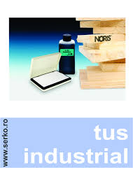 tus industrial stampila colop noris