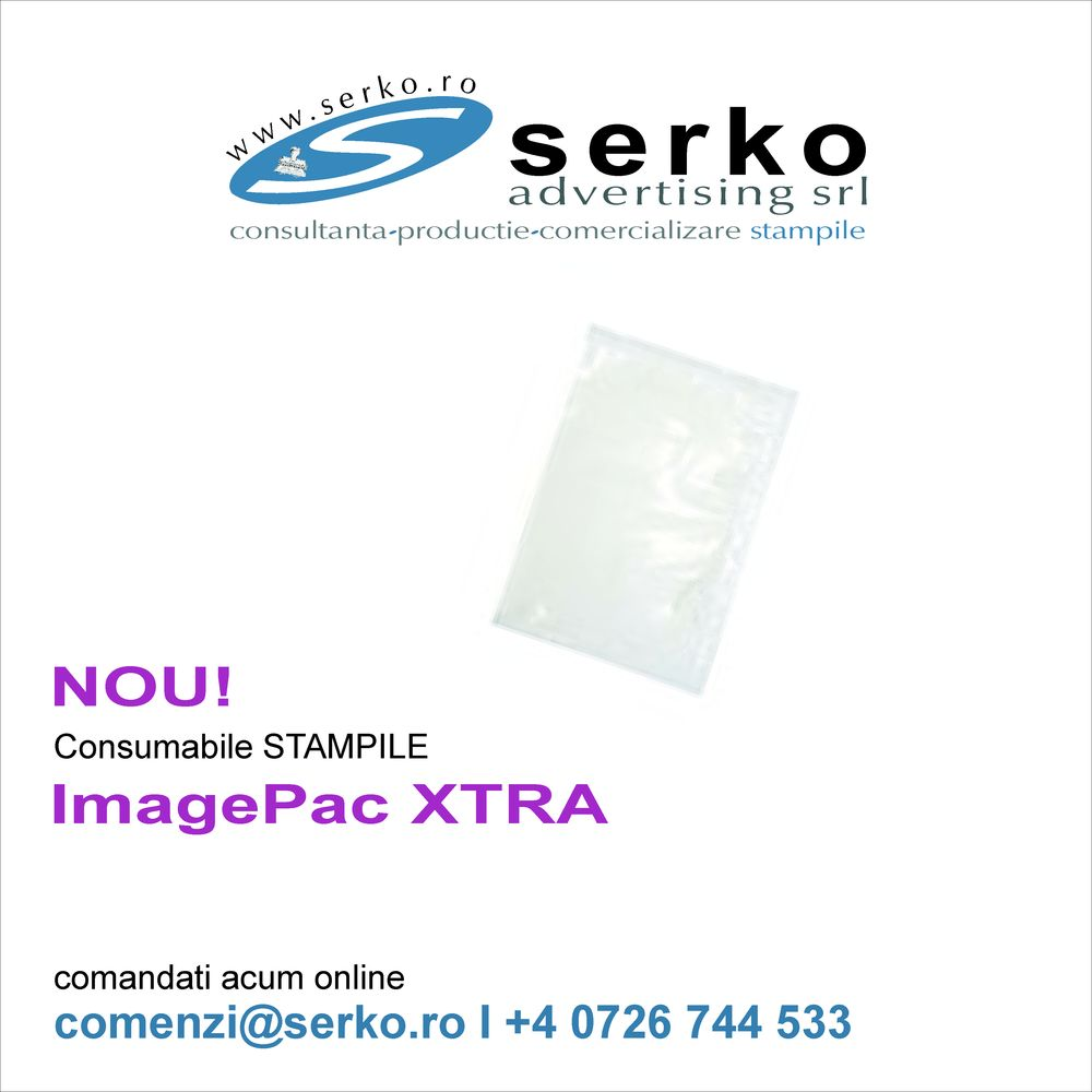 image pac xtra polimer